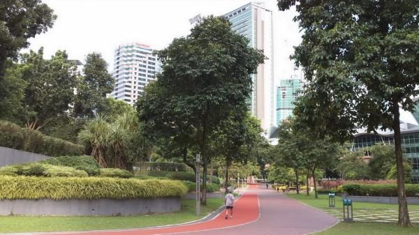 KLCC парк