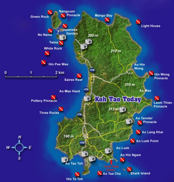 koh-tao-dive-sites