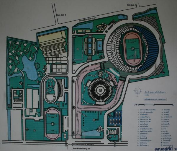 hua-maak-sport-complex-map