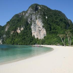 Острова Пи-Пи (Koh Phi-Phi)
