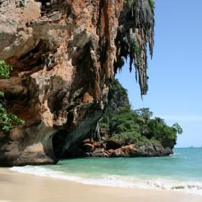 Полуостров с пляжами Railay, Tonsay и Phranang