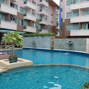 Обзор апартаментов в районе университета, улица Сутхеп, Чианг Май
