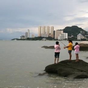 Остров Пенанг, Малайзия