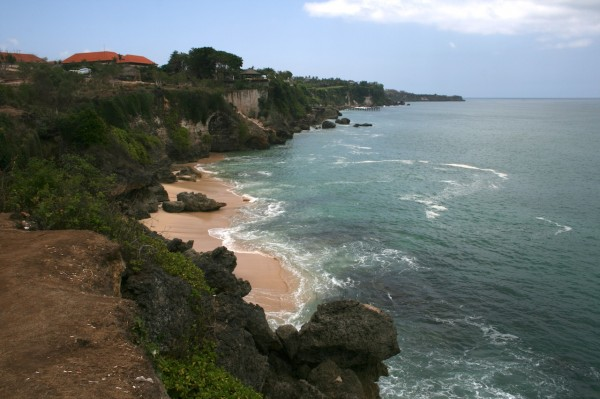 Бали, Джимбаран, Secret Beach