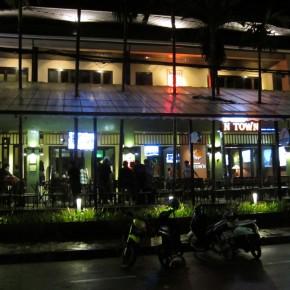 Бары и дискотеки Чианг Мая