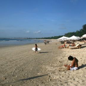 Пляжи на Бали (Букит)