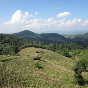 Поездка по северу Тайланда