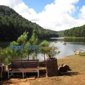 Большая поездка по северу Таиланда