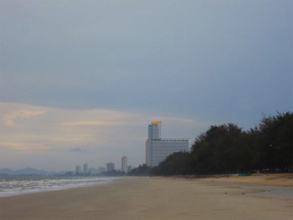 cha-am_beach