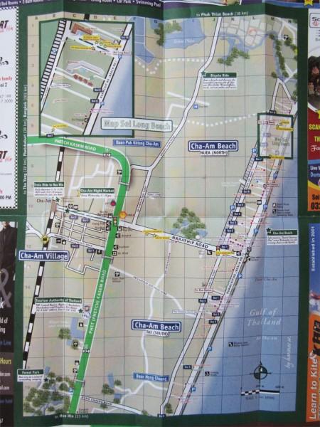 map_cha-am