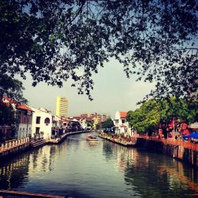 Малакка (Melaka)
