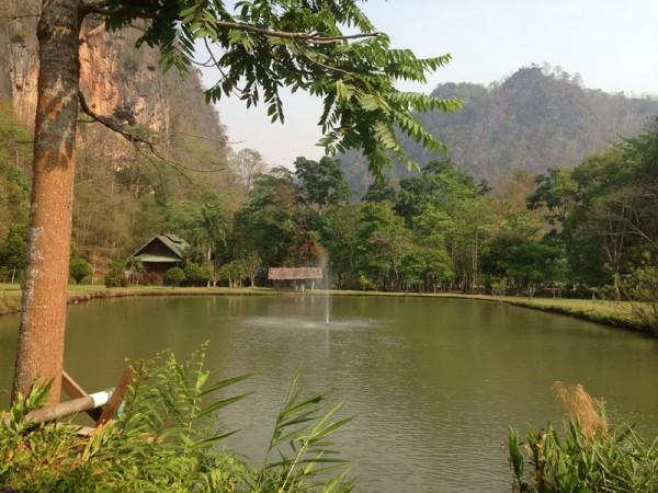 Wat Tam Wua