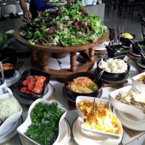 Где вкусно поесть в Чианг Мае: вегетарианские кафе