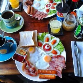 Где позавтракать в Чианг Мае: обзор кафе
