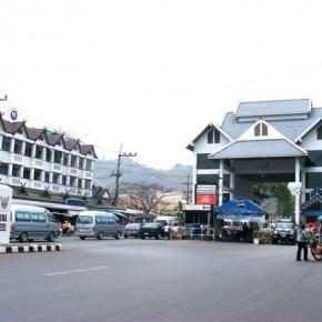 Тайские власти ужесточили иммиграционный контроль - бордер-раны отменены!
